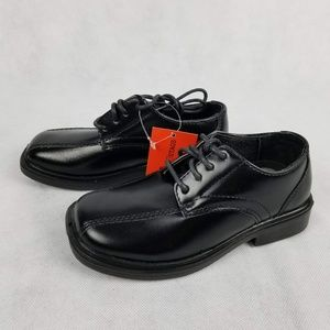 NEW Deer Stags Gabe Lace-Up Dress Comfort Shoe 10M